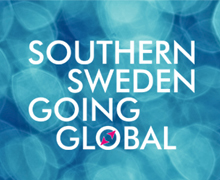 Southern Sweden Going Global